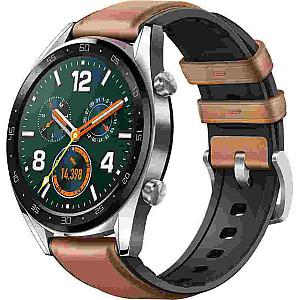 Huawei Watch GT Classic - Brown