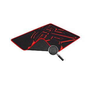 Gaming Mouse Pad, FanTech MP35 Sven, Μαύρο