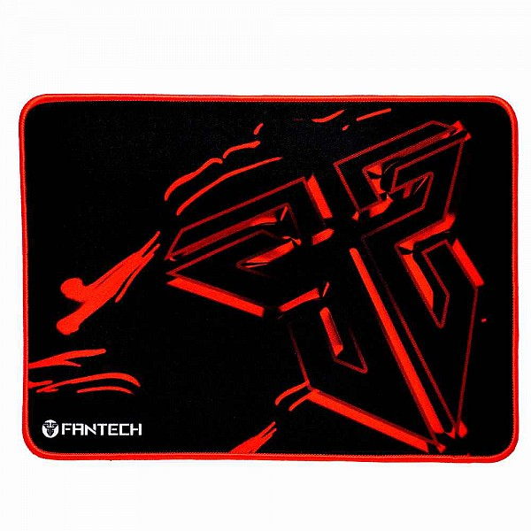 Gaming Mouse Pad, FanTech MP35 Sven, Μαύρο