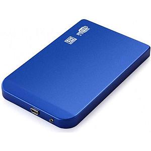 """Θήκη Σκληρού Δίσκου ΟΕΜ 2.5"""" SATA USB 2.0"""