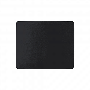 Mousepad, 220 x 180 x 1mm, μαύρο