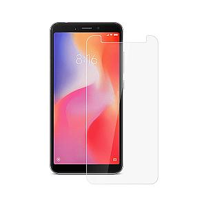 Tempered glass DeTech, για Xiaomi Redmi 6A, 0.3mm, Διαφανής