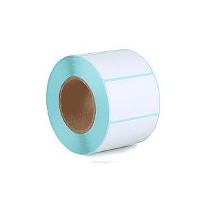 Αυτοκόλλητες θερμικές ετικέτες, 50x25mm, (1000 ετικέτες ανά τεμάχιο)