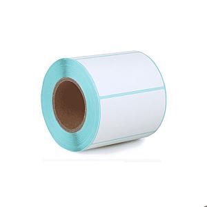 Αυτοκόλλητες θερμικές ετικέτες,50x30mm, (800 ετικέτες ανά τεμάχιο)