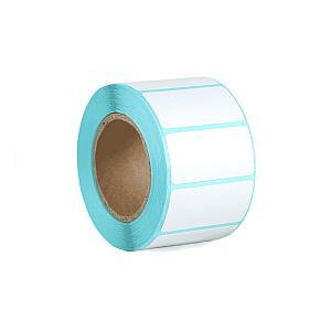 Αυτοκόλλητες θερμικές ετικέτες,40x20mm, (800 ετικέτες ανά τεμάχιο)