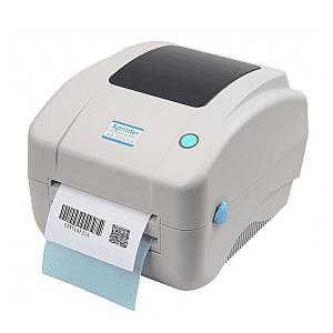 Εκτυπωτής Barcode, Xprinter, XP-DT425B