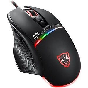 Motospeed V10 Gaming Ποντικι Mε RGB