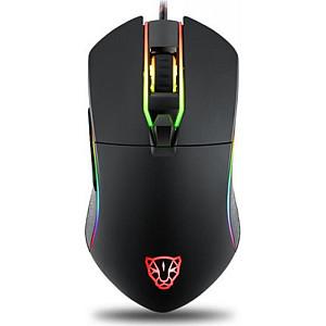 Motospeed V30 Gaming Ποντικι Mε LED