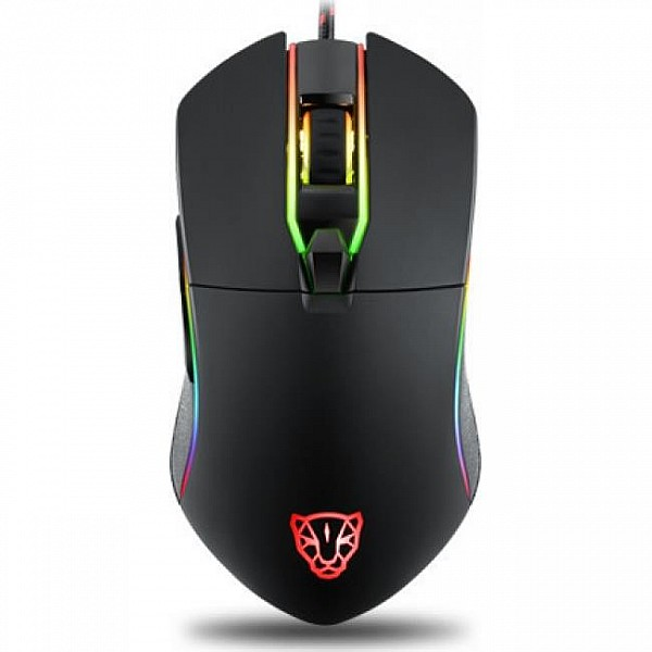 Motospeed V30 Gaming Ποντικι Mε LED