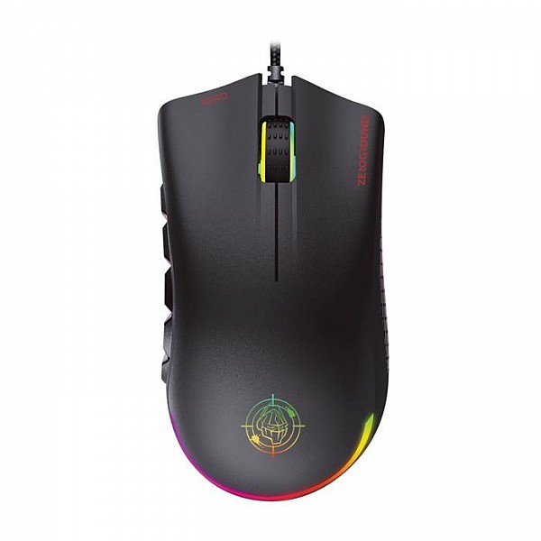 Mouse Zeroground RGB MS-3700G NIIRO PRO v3.0