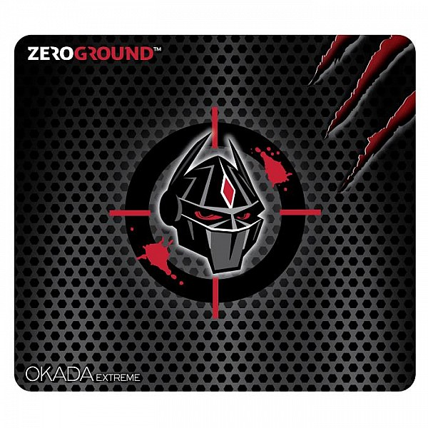 Mousepad Zeroground MP-1700G OKADA EXTREME v2.0 400x450mm