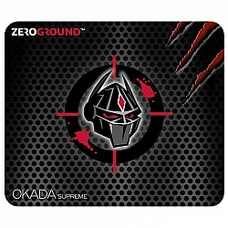 Mousepad Zeroground MP-1600G OKADA SUPREME v2.0 270x320mm