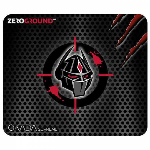 Mousepad Zeroground MP-1600G OKADA SUPREME v2.0 270x320mm