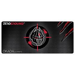 Mousepad Zeroground MP-1800G OKADA ULTIMATE v2.0 400x900mm
