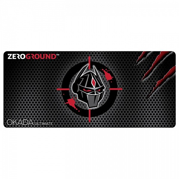 Mousepad Zeroground MP-1800G OKADA ULTIMATE v2.0 400x900mm