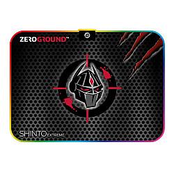 Mousepad Zeroground RGB MP-1900G SHINTO EXTREME v2.0 250x350mm